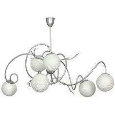 ROMANCE - Aldex 556/K1 - Mennyezeti lámpa [ALDEX-556/K1] - 24.630 Ft