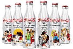 limited edition of coca cola