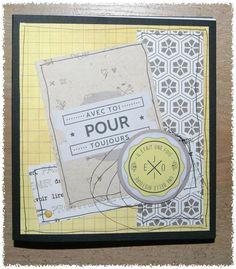 Kit d'octobre - Un Mini album 'simplement'