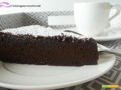 Torta cioccolatosa - Ricetta