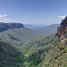 Researchers discover what could be one of the worst cases of mine pollution in the world in the heart of New South Wales' pristine heritage-listed Blue Mountains.