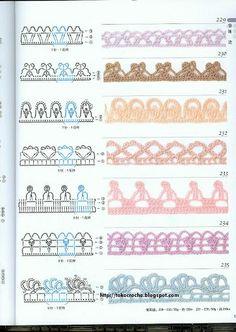 Edgings-Trims Again; September 3, 2011 - lee ann hamm - Picasa Web Albums