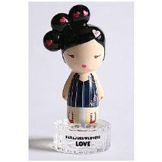 love perfume