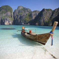 Verbringe sonnige Tage am Strand auf Phuket | Urlaubsheld.de