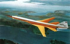 Boeing 2707   Boeing 2707 SST Pictures