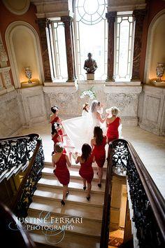 Cool British London themed wedding Dartmouth House Justine Ferrari Photographer 22
