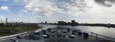 The SS Rotterdam