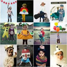 30 of the Best Halloween Costumes for Kids - Hither & Thither Best Kids Costumes, Ghost Costumes, Baby Costumes, Halloween Costumes For Kids, Halloween Party, Costumes 2015, Halloween Stuff, Halloween Makeup, Halloween 2016