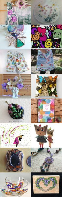 Watch out for spiders by Stoian Pirovski on Etsy--Pinned+with+TreasuryPin.com
