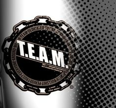 AD I'm working on for T.E.A.M Production Company