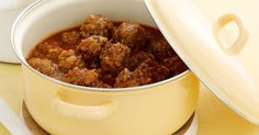 Here's a retro favourite that is sure to be a hit with the kids. Made in one pot, it's sure to be a hit with the adults too.
