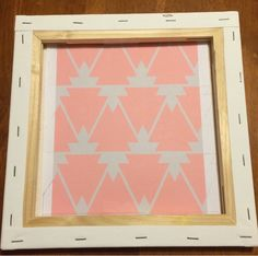 Ever seen canvas cut-outs?? They are absolutely beautiful and such a unique decor item in any home! Believe it or not, doing a canvas cut-ou...