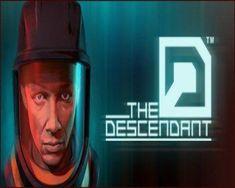 The Descendant - Episode 5 [Ultra Compressed]