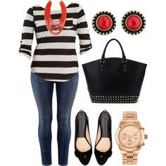 Curvy Fashion No. 8