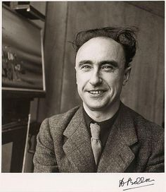 Nascimento: 5 de janeiro de 1900, Paris, França. Falecimento: 15 de janeiro de 1955, Woodbury, Connecticut, EUA. Período: Surrealismo.