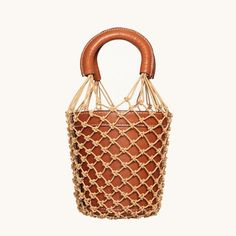 Do not be afraid of a woman with an empty bucket! / Bags, clutches, suitcases / SECOND STREET