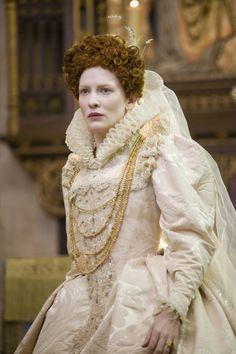 Mine Age elizabeth genius golden i queen virgin