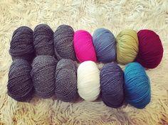Bought some super soft merino wool today from @thegrannysquarenewtown to make my #sundayshawl from #ravelry  Very excited to make my first item of clothing! #crochet #crocheting #crochetersofinstagram #crocheter #instacraft #instacrochet #morrisandsons #craftaddict #crochetaddict #crochetlove #handmade #homemade #poncho #shawl #moderncrochet #happyhookers #yarn #yarnporn #ilovecrochet #crochetfun #gaycrochet #gayswhocrochet #hotoffthehook #lesbianswhocrochet #crochetaustralia #crafternoon by…