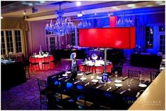 Sports Themed Bar Mitzvah | Bliss Celebrations Guide