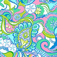 Shop Lilly Prints & Fabric Patterns - Lilly Pulitzer
