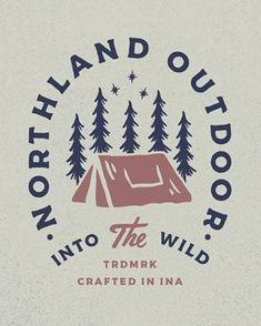 T-shirt ideas, Northland Outdoors!