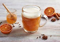 Piwo grzane z miodem (dobre na przeziębienie) Moscow Mule Mugs, Tableware, Dinnerware, Dishes
