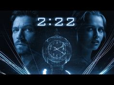 First Trailer for Sci-Fi '2:22' Starring Michiel Huisman & Teresa Palmer | FirstShowing.net