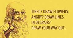 21different ways todoart therapy and put your thoughts inorder