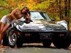 Collection of Corvette Pictures and Videos Corvette Chevrolet, Corvette C3, Camaro Ss, Chevy Girl, Peugeot, Corvette Summer, Car Poses, Classic Corvette, Sport Cars