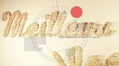 Carte de voeux ESIV 2013. by Marine Le Berre. Stop motion.
