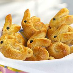 Food-Celebrations - Bunny Rolls - Walmart.com
