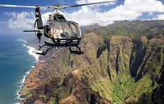 To see all of Kauai's best sights, a helicopter tour is highly recommended.http://www.hawaiiactive.com/activities/kauai-helicopter-tours-lihue.html