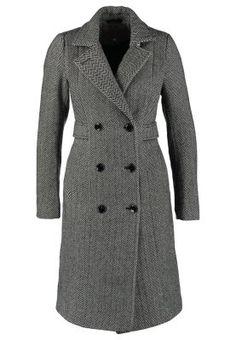 Der klassische Mantel der dich an kalten Tagen warm hält. mint&berry Wollmantel / klassischer Mantel - black für 149,95 € (17.10.14) versandkostenfrei bei Zalando bestellen.