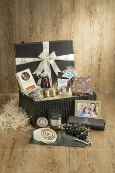 No Alcohol Luxury Hamper - £120.01 - Helen's Hampers