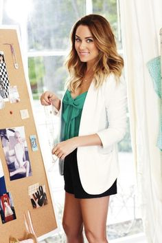 Lauren Conrad Shares 3 Shopping Tips That Will Keep You Looking Fashionable on a Shoestring Budget: Dressed: glamour.com