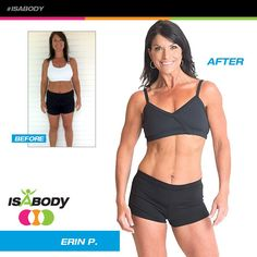 Meet one of our top 5 Celebration IsaBody Challenge finalists, Erin P. See them all here: http://isafyi.com/top-5-celebration-isabody-challenge-finalists/?utm_source=Pinterest&utm_medium=Social&utm_campaign=IsaFYIIsaBody072114