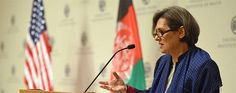 Key to Afghanistan's Future: Women