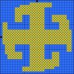 Обережная вышивка славян схемы символов   : фотографии без категории