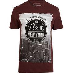 brooklyn t shirt - Buscar con Google