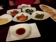 Sobahn Korean Restaurant