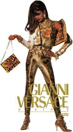 Vintage Versace