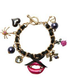 Betsey Johnson Jewelry | Betsey Johnson jewelry | Upon a Midnight Dreary