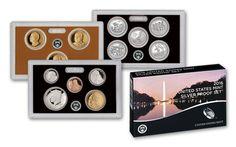 2016 P-D-S Harper/'s Ferry National Park Quarters 3-coin set from mint rolls