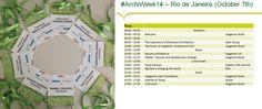 #ArchiWeek14 #rio #brazil #capgemini