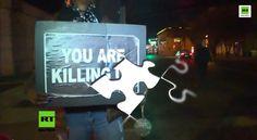 US-Doppelstandards - Proteste in Hongkong und Ferguson [E14] - http://globist.de  Heute im Studio bei Jasmin Kosubek: Aufgedeckt: US-Doppelstandards - Proteste in Hongkong und Ferguson Interview: Georg Wurth, Geschäftsführer des deutschen Hanfverbandes - Uruguay, Monsanto, Marihuana und George Soros. Wie hängt das alles zusammen? Im Gespräch: Aktham Suliman, ehemaliger Al Jazeera Korrespondent - Wohin steuert Ägypten nach dem Freispruch von Mubarak?