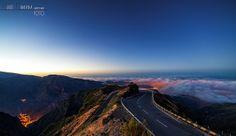 Sunrise Encumeada, Madeira, Portugal - Photo: Hugo Camara