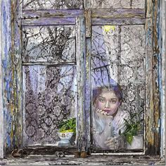 Мария Зелгис У окна.png (600x598, 190Kb)