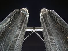 Petronas Towers: Malaysia