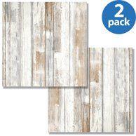Inhome Driftwood Peel Stick Wallpaper Walmart Com Peel And Stick Wallpaper How To Distress Wood Stick On Wood Wall