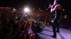 Yo Yo Honey Singh Doing Beat Boxing Live